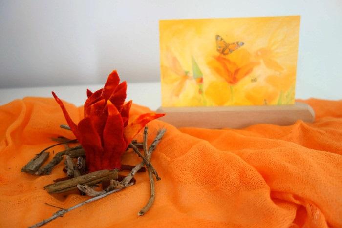 3 Tips voor een Sint Jans vuur op de seizoentafel