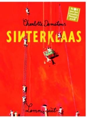 Sinterklaasboek Charlotte Dematons